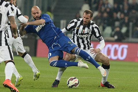 Încă un transfer făcut de Juventus Torino