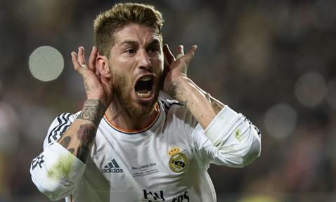 Sergio Ramos şi-a stabilit viitorul. Salariul fabulos pe care fundaşul spaniol îl va primi. Totul s-a stabilit azi