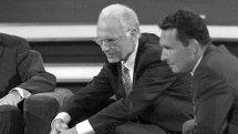 Doliu în fotbalul german. A murit Stephan Beckenbauer