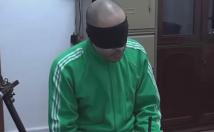 Unul dintre cei mai celebri condamnaţi din fotbal, torturat în închisoare. Imagini şocante