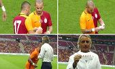 Roberto Mancini a rămas cu inima la Galatasaray. Gestul admirabil făcut de fostul antrenor al trupei Cim-Bom-Bom