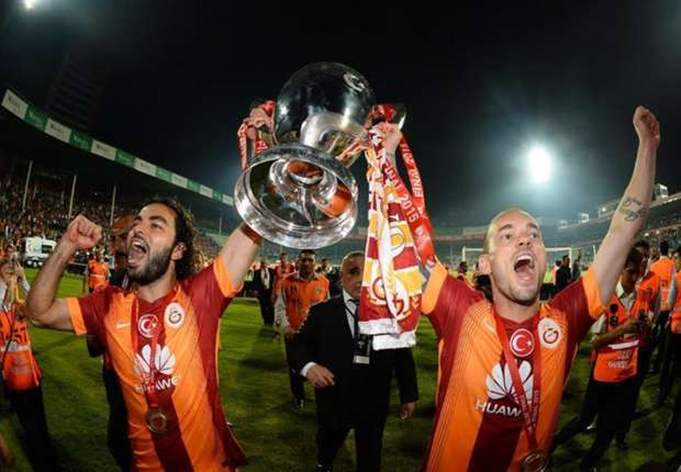 Galatasaray Istanbul a câştigat Supercupa Turciei