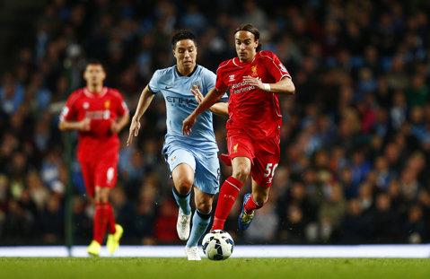 Fener îşi face dream team! Markovic va fi împrumutat, de la Liverpool. Ce fotbalişti stelari are trupa din Istanbul