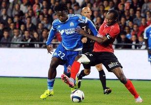 Marseille, pas fals la Guingamp