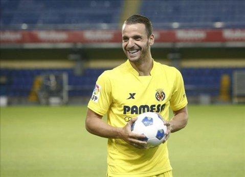 Villarreal - Espanol Barcelona, scor 3-1, în campionatul Spaniei. Soldado e în mare formă: a marcat din nou