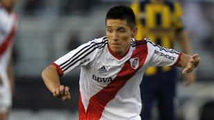 Atletico Madrid l-a achiziţionat pe argentinianul Kranevitter