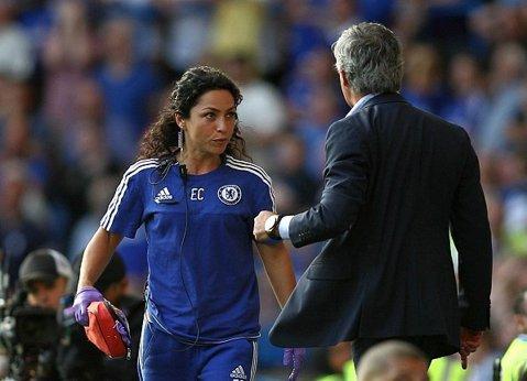 Cazul Carneiro - Mourinho va fi discutat în comisia medicală a FIFA, la 11 septembrie