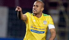 """Wesley Lopes a dat """"tunul"""" carierei. Fostul atacant al lui FC Vaslui nu semnase niciodată un contract atât de important"""