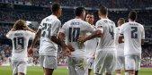 Madre mia! James Rodriguez, FABULOS în victoria lui Real cu Betis, scor 5-0. O lovitură liberă şi o foarfecă senzaţionale ale columbianului. Bale a reuşit şi el o dublă, Ronaldo n-a contribuit la niciun gol
