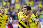Borussia Dortmund, negocieri avansate pentru unul dintre cei mai talentaţi jucători de la Manchester United