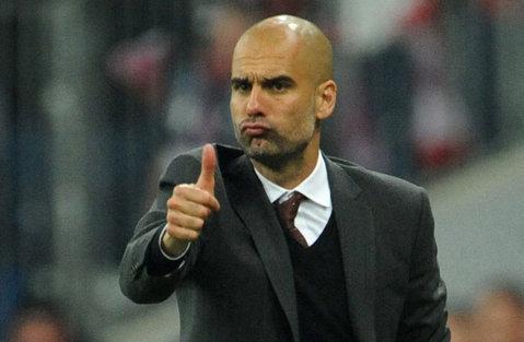 """Douglas Costa şi-a câştigat locul de titular la Bayern: """"Cred că l-am înlocuit cu brio pe Ribery. Guardiola a avut 100% încredere în mine"""""""