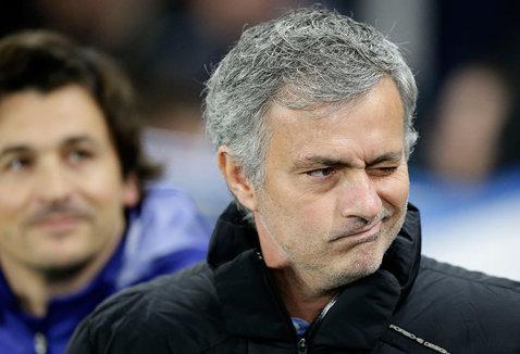 Reacţia oficială a lui Chelsea, după rezultatele dezastruoase ale lui Jose Mourinho
