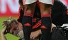 Veşti bune pentru Shaw: a revenit la baza de pregătire a lui United