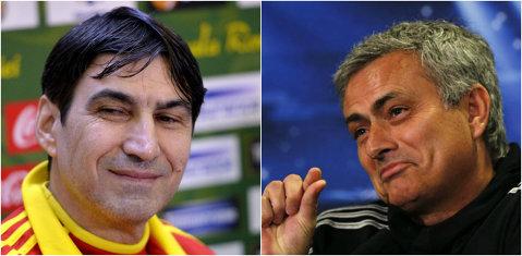 Piţi e mic copil :) Clauza diabolică pusă de Mourinho în contractul cu Chelsea