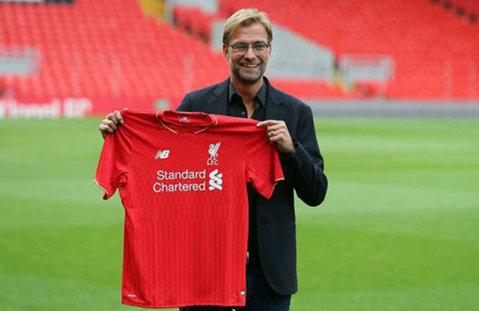 Primii doi jucători pe care Jurgen Klopp îi vrea la Liverpool. SURPRIZĂ! Ce le-a transmis şefilor clubului