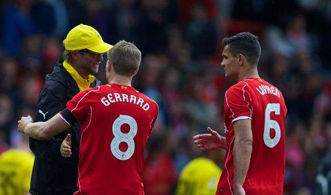 Klopp i-a surprins pe şefi: vrea un jucător REFUZAT de Liverpool în vară. Îl puteau avea gratis, acum trebuie să plătească