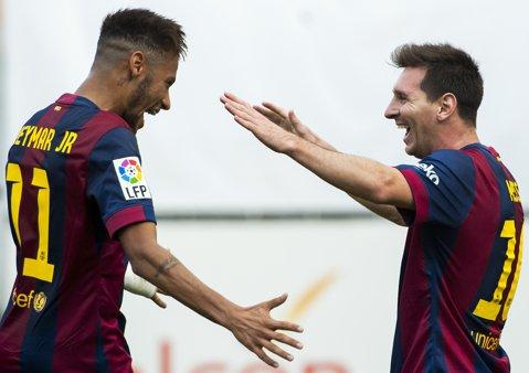 Neymar îşi va prelungi contractul cu Barcelona până în 2020
