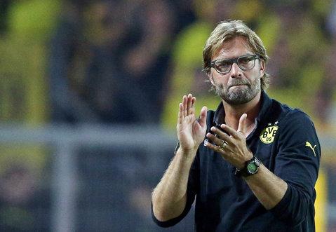 Jürgen Klopp spune că nu intenţionează să achiziţioneze jucători de la Borussia Dortmund