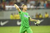 În sfârşit! Arlauskis a debutat în Premier League, la cinci luni după ce a plecat de la Steaua