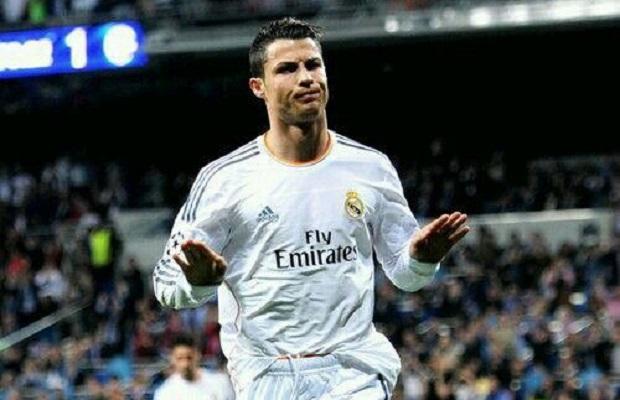 """Cea mai mare aroganţă a lui Ronaldo: starul Realului se compară cu Dumnezeu! """"Aşa am devenit cel mai bun!"""""""