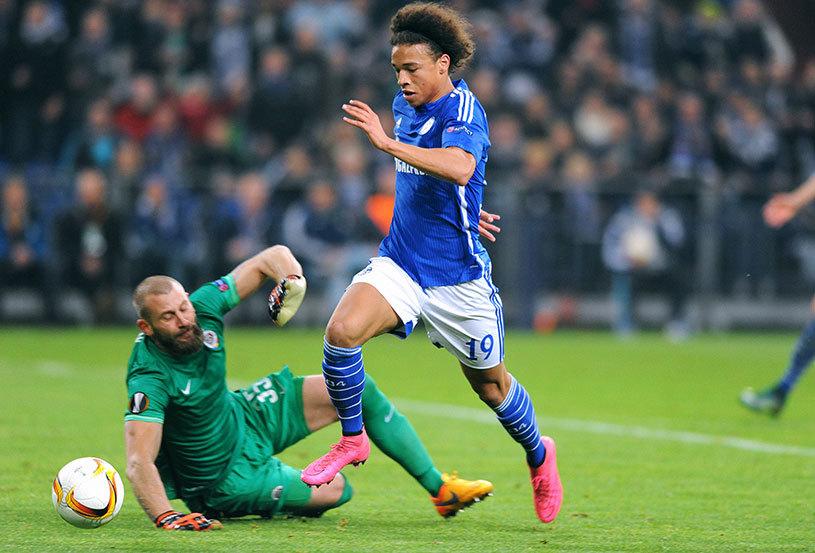 Manchester City oferă 55 de milioane de euro pentru Leroy Sane