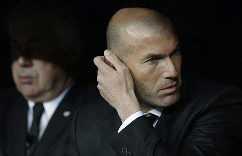 Transfer neaşteptat cerut de noul antrenor al lui Real Madrid. Zidane l-a sunat deja să-l întrebe dacă vrea să vină