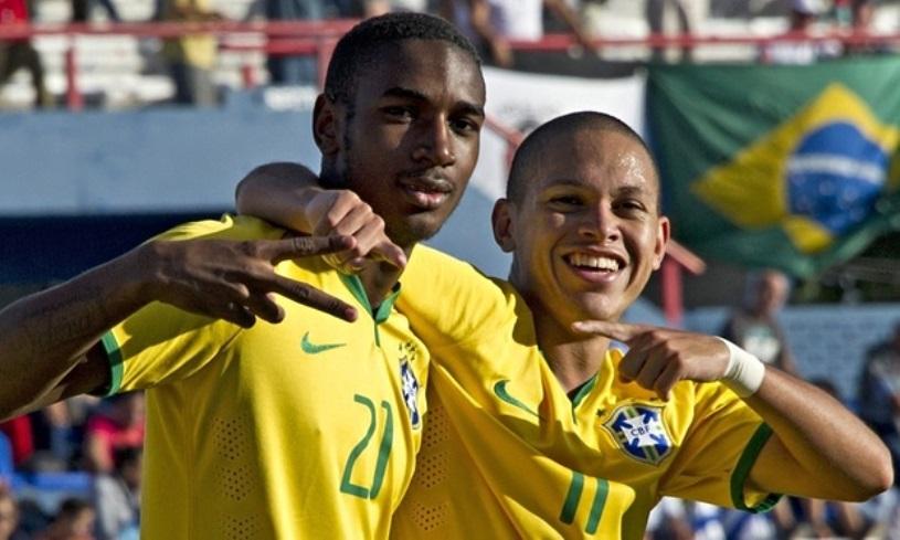 Transfer spectaculos făcut AS Roma: 17 milioane de euro pentru un brazilian de 18 ani! VIDEO | Cele mai bune momente ale lui Gerson