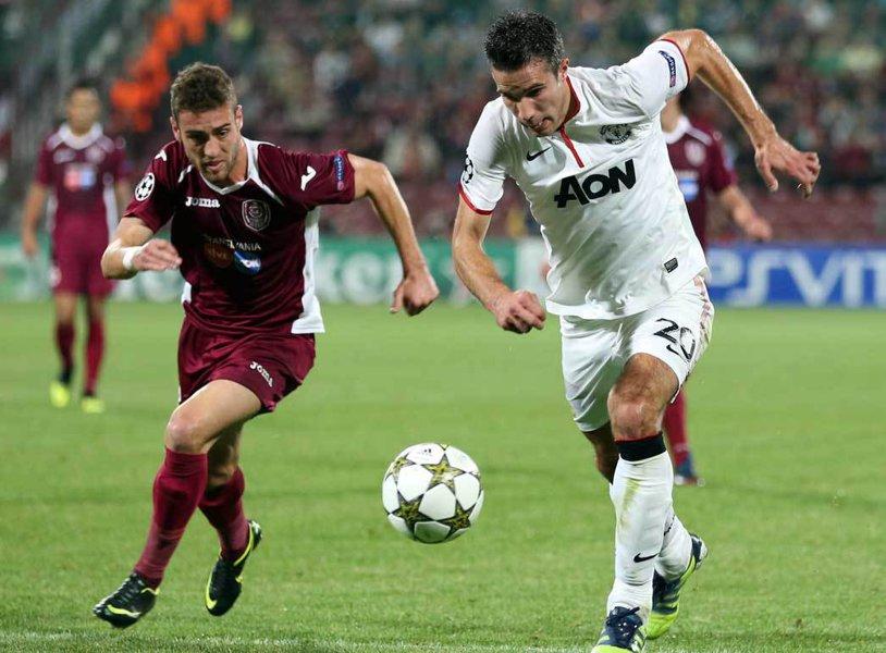 Mutarea carierei pentru un fost jucător de la CFR Cluj! Astăzi semnează cu un club din Premier League! Cât plătesc englezii