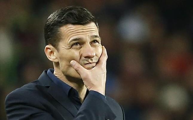 """Start de vis, final în genunchi. Unde crede Gâlcă că a pierdut derbyul cu Barcelona: """"De atunci a fost alt meci!"""""""