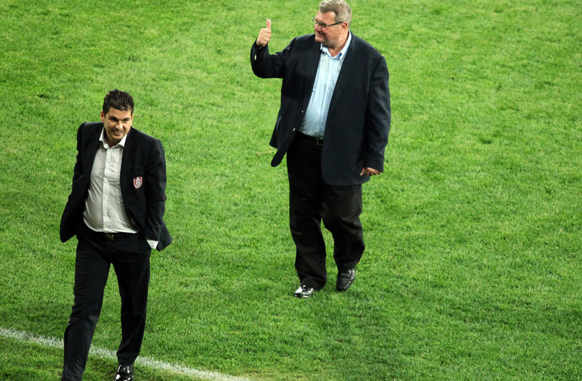 Răzvan Zamfir, noul director sportiv al clubului FC Bari