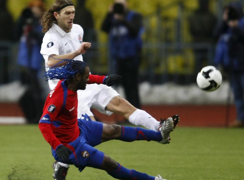 Vagner Love va semna cu AS Monaco