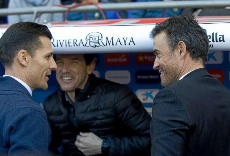 FOTO | Banner jignitor la adresa Shakirei afişat de suporterii lui Espanyol la meciul cu Barcelona! Echipa lui Gâlcă riscă să fie sancţionată
