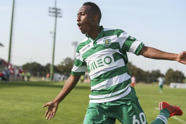 """Gol istoric marcat de Gelson Martins pentru Sporting! """"Leii"""" au ajuns la 5.000 de reuşite în campionatul Portugaliei"""