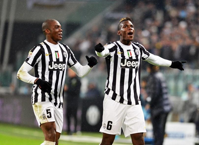 """""""Pogba a ales!"""" Mijlocaşul lui Juventus ar urma să se transfere în schimbul a 100 de milioane de euro"""