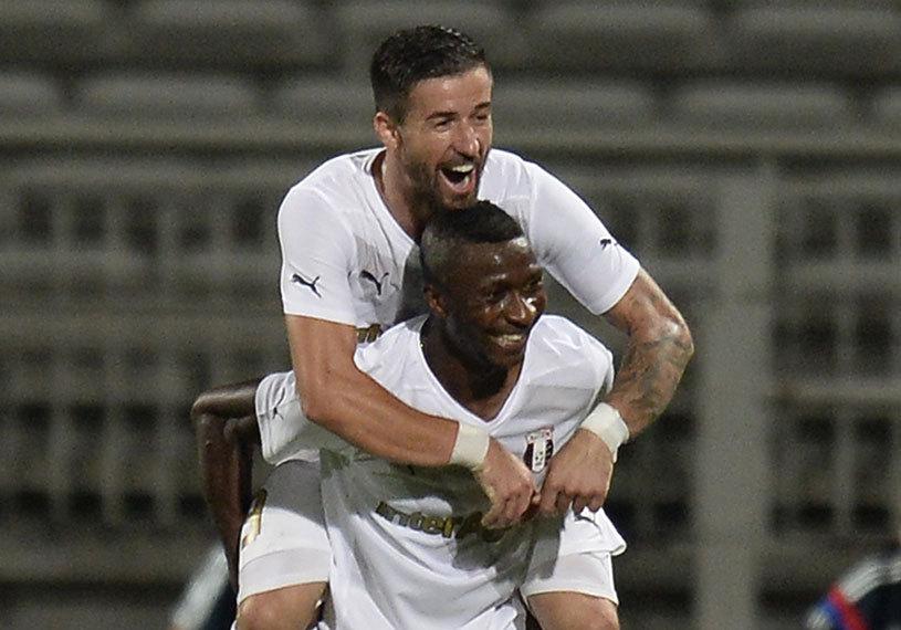 """E dorit de Fiorentina şi Sampdoria! S-au confirmat negocierile: """"Preţul e de 5-6 milioane de euro! S-ar descurca în Serie A"""""""