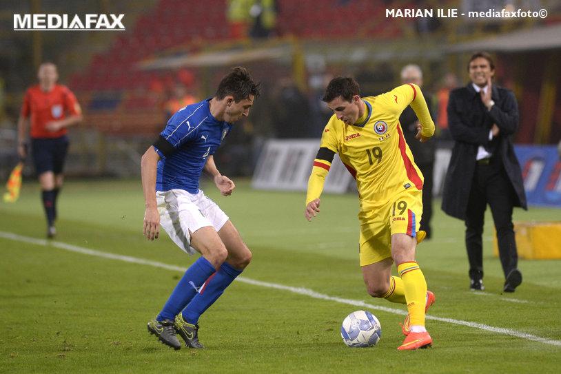 VIDEO | Bogdan Stancu a marcat pentru Genclerbirligi şi şi-a ajutat echipa să iasă din zona retrogradării