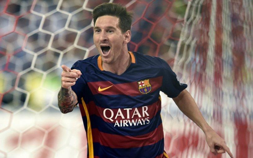 Messi l-a egalat pe Di Stefano, cu 329 de meciuri jucate în prima ligă spaniolă