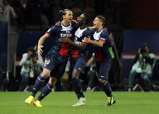 Paris Saint-Germain a învins Toulouse, scor 2-1, şi s-a calificat în optimile Cupei Franţei