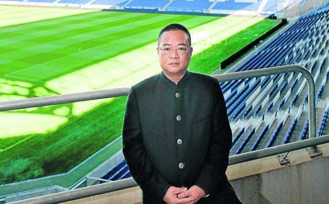 OFICIAL | Chinezul Chen Yasheng a devenit acţionar majoritar la Espanyol Barcelona