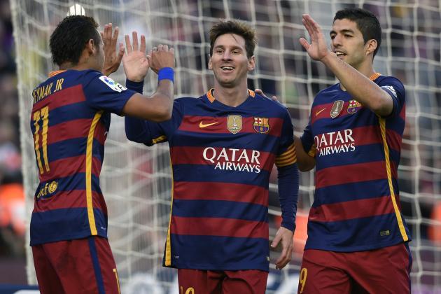 Barcelona a câştigat greu la Malaga, scor 2-1. Messi a marcat golul decisiv al unui succes muncit