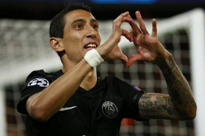 PSG zburdă spre titlu în Franţa: victorie cu 5-1 în faţa revelaţiei sezonului şi avans de 21 de puncte faţă de locul 2!
