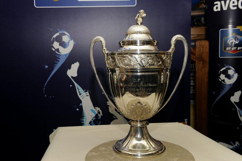 Cupa Franţei, adevărata competiţie a surprizelor! Două echipe din Liga a V-a şi două din Liga a IV-a, în optimi! Programul meciurilor