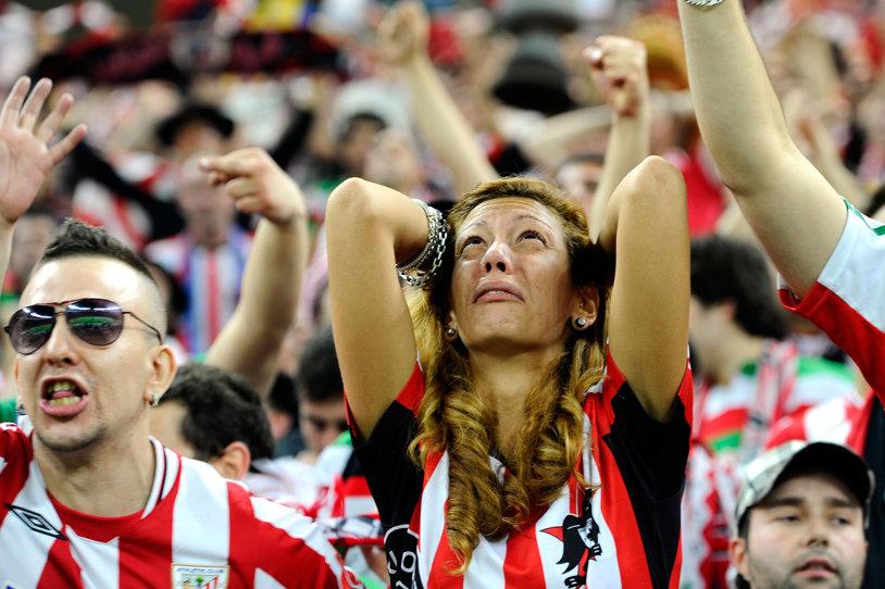 Dramă în Primera: un spectator a decedat la meciul Athletic Bilbao - Eibar