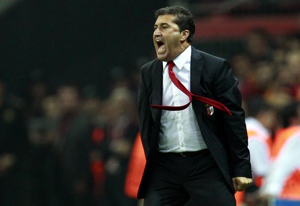 "Primul meci, prima victorie pentru Peseiro: ""Echipa mea a fost mare!"""