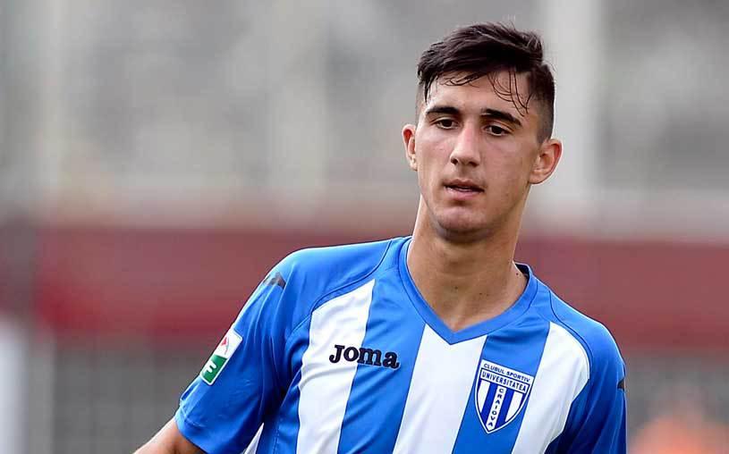 Suma oferită de Espanyol pentru Andrei Ivan şi condiţia pusă de catalani pentru ca transferul să se facă
