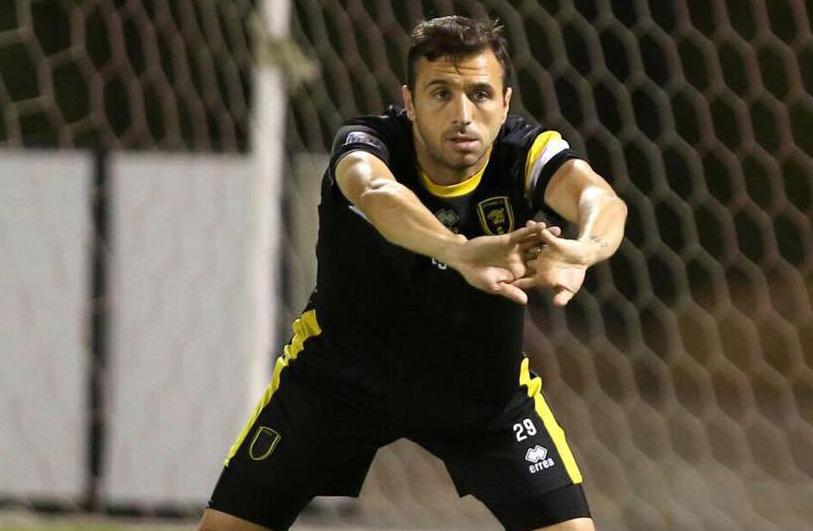 VIDEO | Lucian Sânmărtean, un gol şi două pase decisive la primul meci oficial din 2016