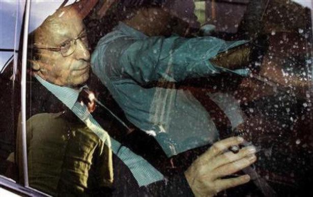 Scandal în Italia! Galliani, Lotito, Lavezzi şi Moggi, suspecţi într-un caz de evaziune fiscală în fotbalul italian