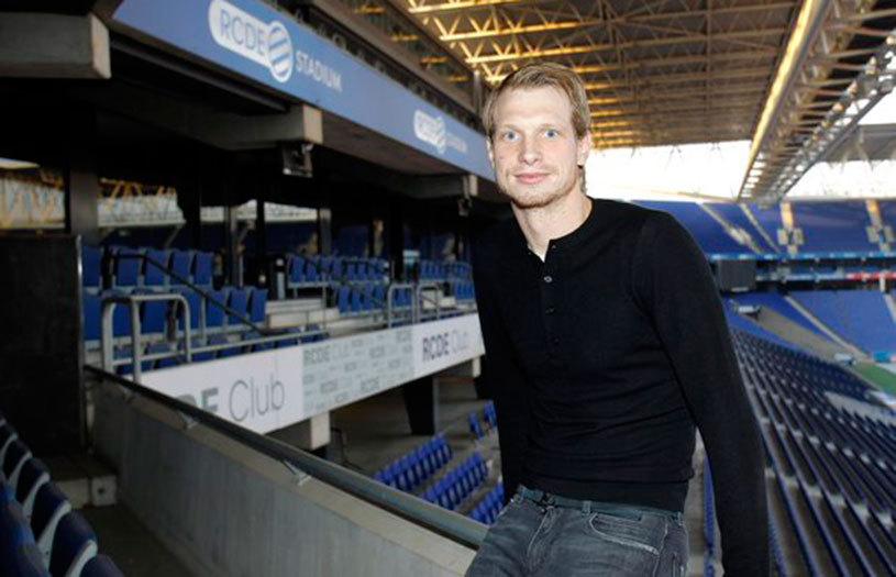 OFICIAL | Espanyol l-a împrumutat pe Arlauskis până în vară