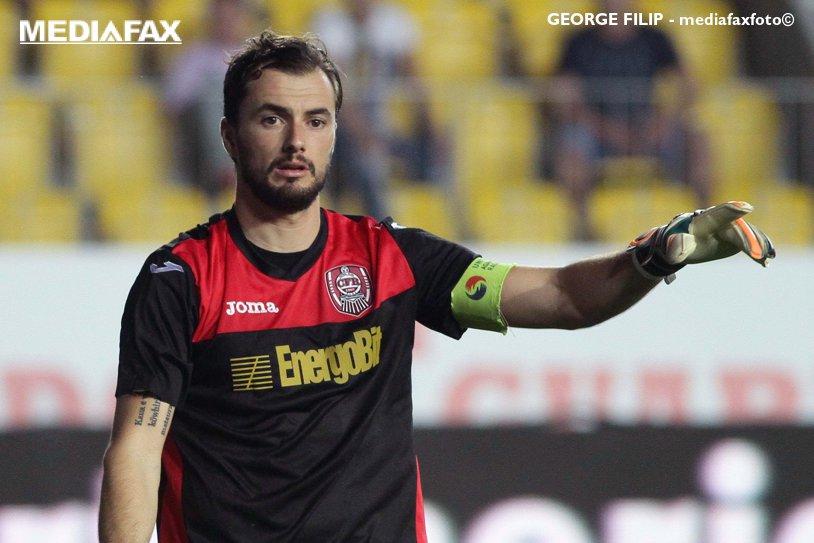 Prima ofertă pentru Mario Felgueiras, după ce a rămas liber de contract. Jucătorul, chemat la negocieri