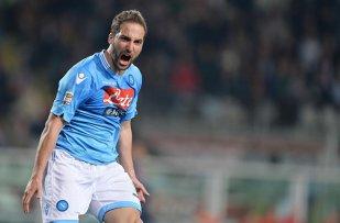 Visul continuă pentru Napoli! Trupa lui Sarri rămâne lider în Italia, după 2-0 cu Lazio. Rezultatele etapei şi clasamentul din Serie A